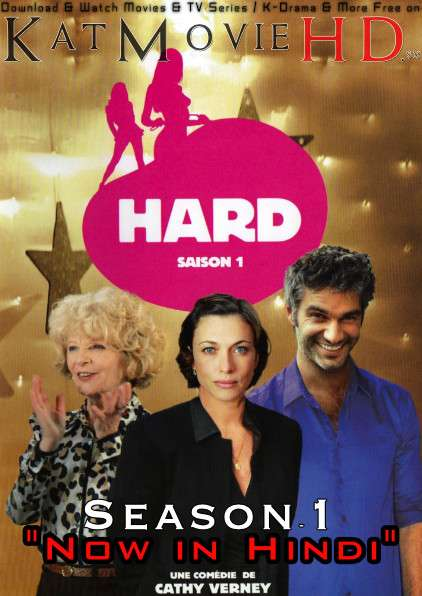 Hard (Season 1) [ Hindi Dubbed ] 480p 720p HDRip   Hard S01 Series