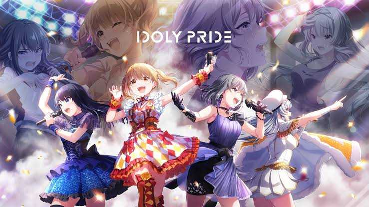 Download Idoly Pride (Season 01) [Eng Sub]
