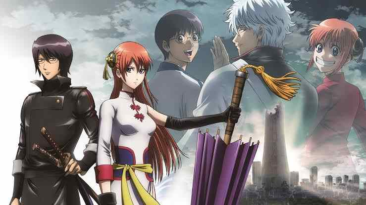 Download Gintama the Movie: The Final Chapter – Be Forever Yorozuya (2013)