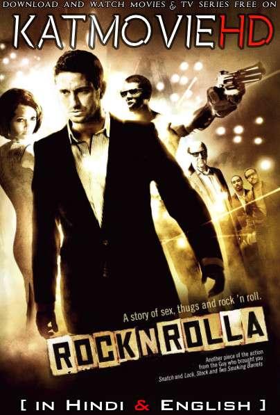 RockNRolla (2008)[Dual Audio] [Hindi Dubbed (ORG) English] BluRay 1080p 720p 480p HD [Full Movie]