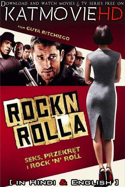 RockNRolla (2008) [Dual Audio] [Hindi Dubbed (ORG) & English] BluRay 1080p 720p 480p HD [Full Movie]