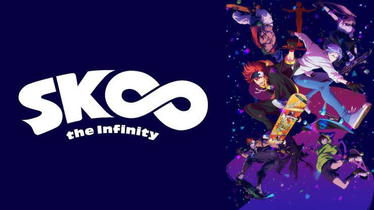 SK8 thehe Infinity (Season 01) [Eng Subbed] Download