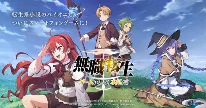 Mushoku Tensei: Jobless Reincarnation (Season 01) [Dual Audio] [English Subtitles] Download