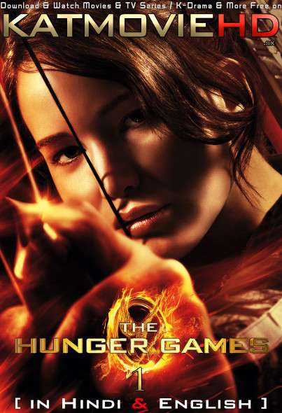 The Hunger Games(2012) Hindi Dubbed (ORG) [Dual Audio] BluRay 1080p 720p 480p HD [Full Movie]