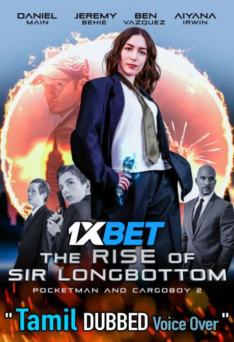 The Rise of Sir Longbottom (2021) Tamil Dubbed (Voice Over) & English [Dual Audio] WebRip 720p [1XBET]