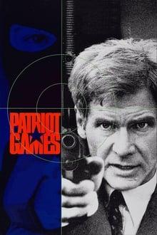Patriot Games (1992) [Dual Audio] [Hindi Dubbed (ORG) English] BluRay 1080p 720p 480p HD [Full Movie]