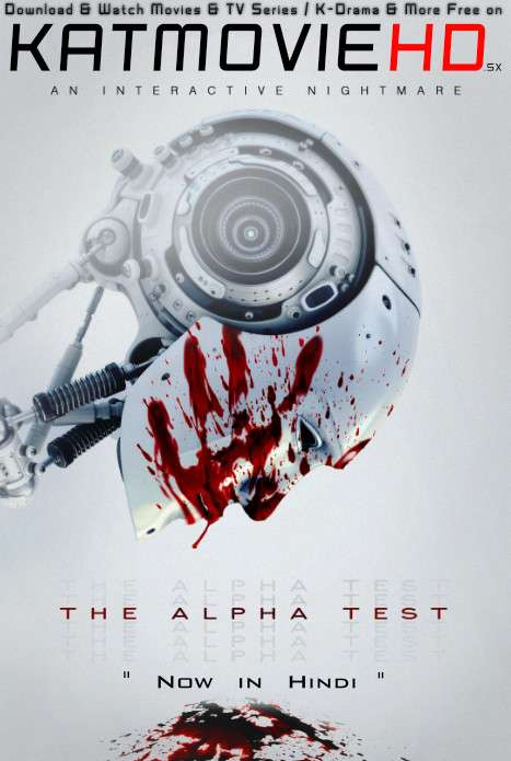The Alpha Test (2020) Dual Audio] [Hindi Dubbed (ORG) & English] WEBRip 720p 480p HD [Full Movie]