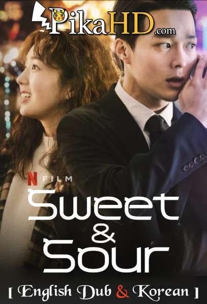 Sweet & Sour (2021) WEB-DL 480p 720p 1080p (새콤달콤 / Saekomdalkom) Dual Audio [English Dubbed & Korean] ESubs