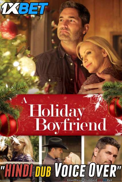 A Holiday Boyfriend (2019) Hindi (Voice Over) Dubbed+ English [Dual Audio] WebRip 720p [1XBET]