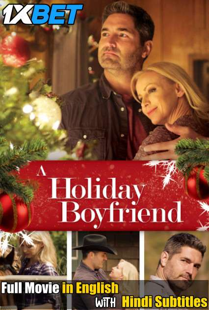 A Holiday Boyfriend (2019) Full Movie [In English] With Hindi Subtitles | WebRip 720p [1XBET]