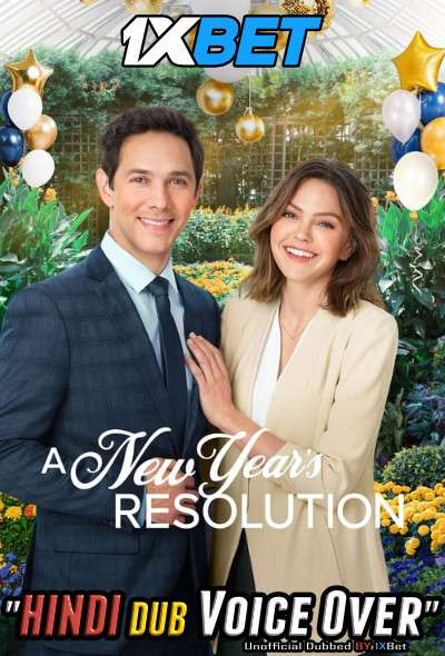 A New Years Resolution (2021) Hindi (Voice Over) Dubbed+ English [Dual Audio] WebRip 720p [1XBET]
