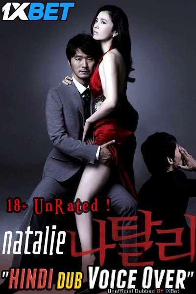18+ Natalie (2010) Dual Audio Hindi 300MB WebRip 480p Free Download