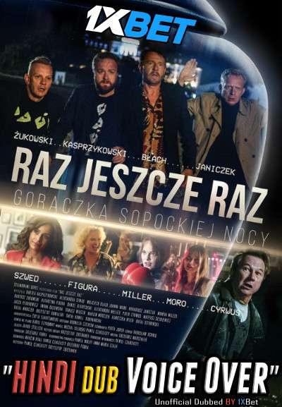 Raz, jeszcze raz (2020) WebRip 720p Dual Audio [Hindi (Voice Over) Dubbed + Polish] [Full Movie]