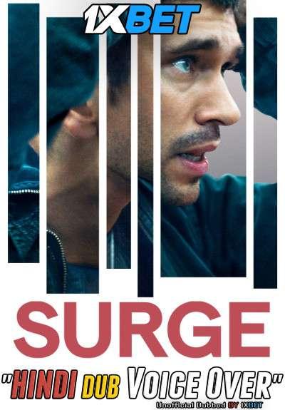 Surge (2020) Hindi (Voice Over) Dubbed+ English [Dual Audio] WebRip 720p [1XBET]