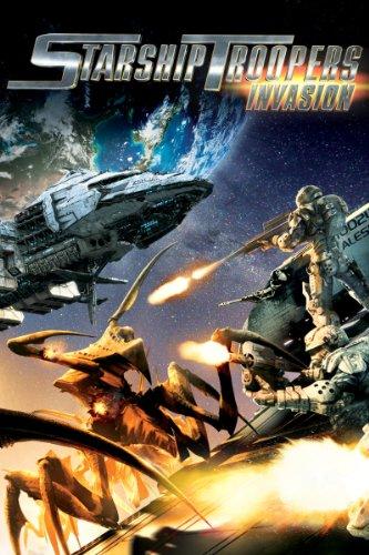[18+] Starship Troopers: Invasion (2012) BluRay 720p & 480p Dual Audio [Hindi Dubbed – English 5.1] Esubs