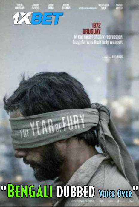 The Year of Fury (2020) Bengali Dubbed (Voice Over) HDCAM 720p [Full Movie] 1XBET
