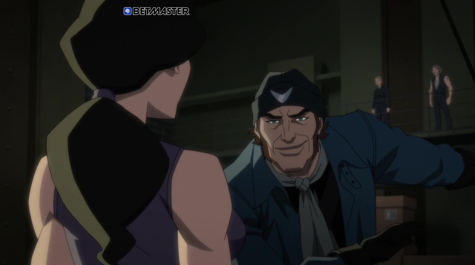 Download Justice League Dark