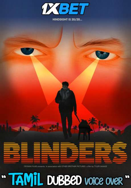 Blinders (2020) Tamil Dubbed (Voice Over) & English [Dual Audio] WebRip 720p [1XBET]
