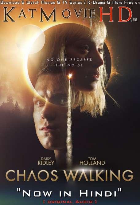 Chaos Walking (2021) Hindi Dubbed (ORG) [Dual Audio] WEBRip 1080p 720p 480p HD [Full Movie]