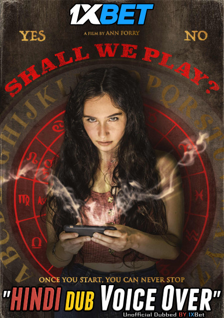 Shall We Play (2020) Hindi (Voice Over) Dubbed+ English [Dual Audio] WebRip 720p [1XBET]