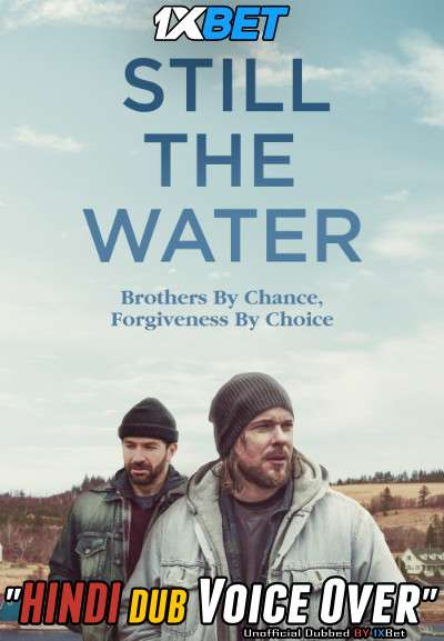 Still The Water (2020) WebRip 720p Dual Audio [Hindi (Voice Over) Dubbed + English] [Full Movie]