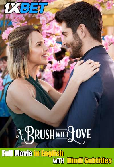 A Brush with Love (2019) Full Movie [In English] With Hindi Subtitles | HDTV 720p [1XBET]