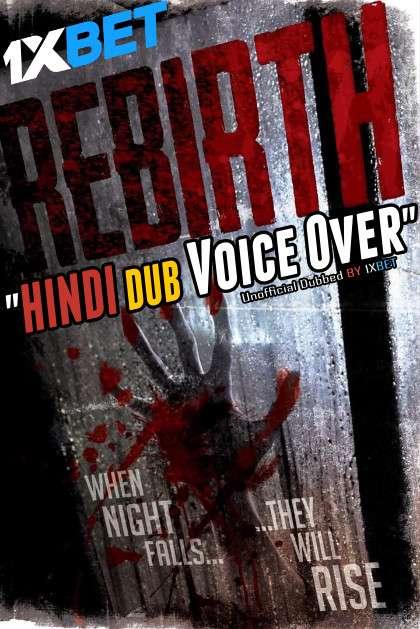 Rebirth (2020) Dual Audio Hindi 300MB WebRip 480p