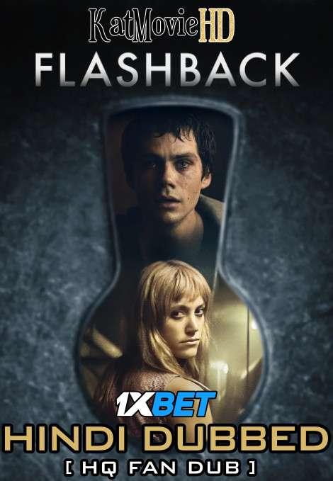 Flashback (2020) Hindi (Fan Dub) [Dual Audio] WEB-DL 1080p / 720p / 480p [With Ads !]