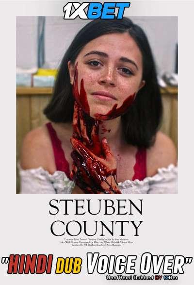 Steuben County (2020) Hindi (Voice Over) Dubbed+ English [Dual Audio] WebRip 720p [1XBET]