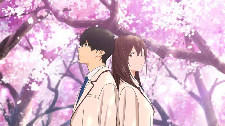 I Want to Eat Your Pancreas Movie (2018) [Eng Sub] Download