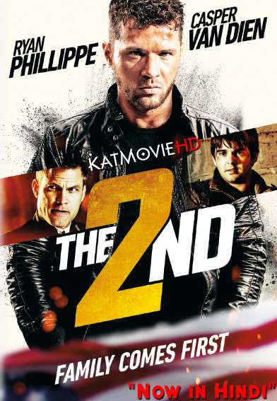 Download The 2nd (2020) BluRay 720p & 480p Dual Audio [Hindi Dub – English] The 2nd Full Movie On Katmoviehd.sx
