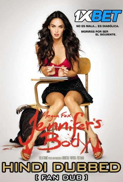 Jennifer´s Body (2009) Hindi (Fan Dub) [Dual Audio] BluRay 1080p 720p 480p [1XBET]