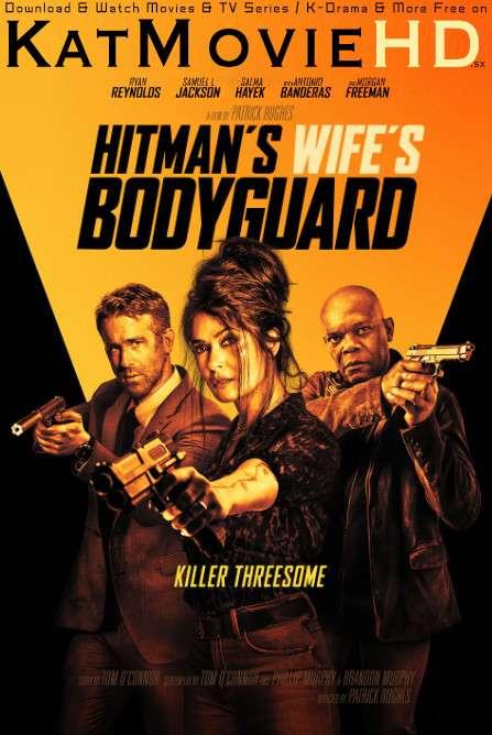 Hitman's Wife's Bodyguard (2021) Web-DL 1080p 720p 480p [English ORG] x264 | Full Movie