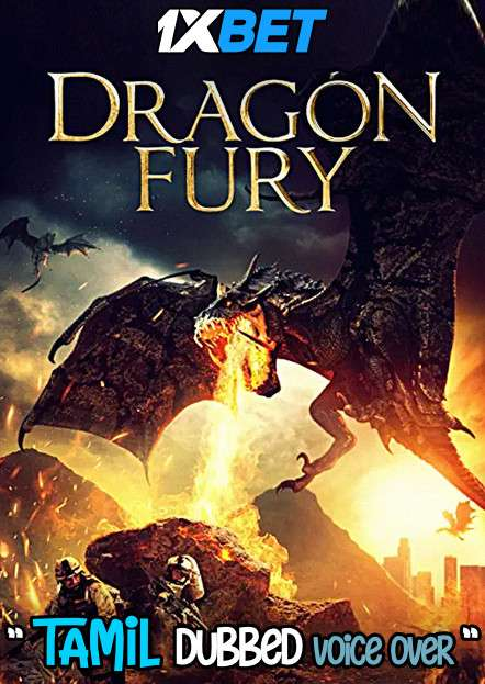 Download Dragon Fury (2021) Tamil Dubbed (Voice Over) & English [Dual Audio] WebRip 720p [1XBET] Full Movie Online On 1xcinema.com