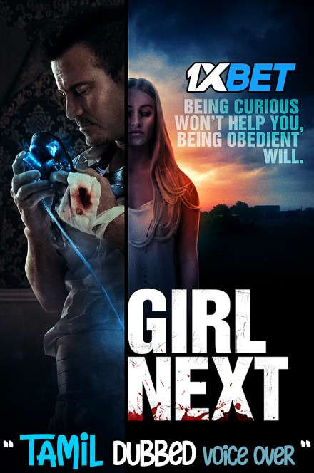 Download Girl Next (2021) Tamil Dubbed (Voice Over) & English [Dual Audio] WebRip 720p [1XBET] Full Movie Online On 1xcinema.com
