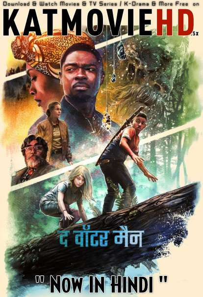 The Water Man (2020) Hindi Dubbed (5.1 DD) [Dual Audio] WebRip 1080p 720p 480p HD [Full Movie]