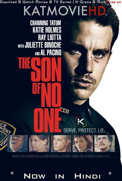 The Son of No One (2011) Hindi Dubbed (ORG) [Dual Audio] BluRay 1080p 720p 480p HD [Full Movie]