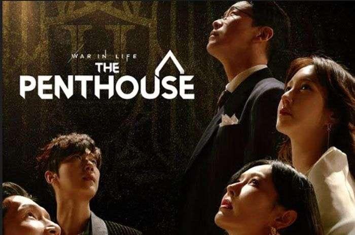 Download The Penthouse: War in Life (2020) In Hindi 480p & 720p HDRip (Korean: 펜트하우스; RR: Penteuhauseu) Korean Drama Hindi Dubbed] ) [ The Penthouse: War in Life Season 1 All Episodes] Free Download on Katmoviehd.se
