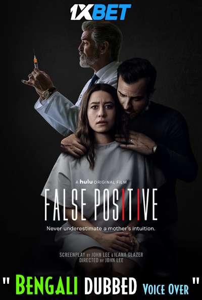 Download False Positive (2021) Bengali Dubbed (Voice Over) WEBRip 720p [Full Movie] 1XBET Full Movie Online On 1xcinema.com