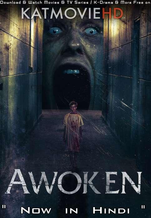 Awoken (2019) Hindi Dubbed (ORG) [Dual Audio] BluRay 1080p 720p 480p HD [Full Movie]