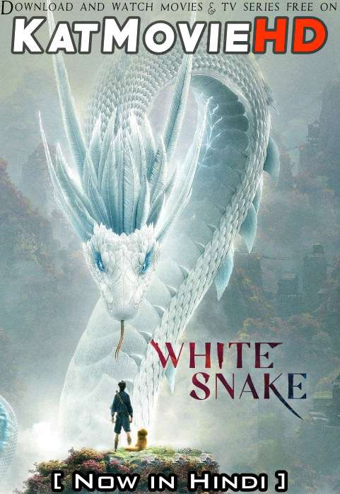 White Snake (2019) Hindi Dubbed (ORG) [Dual Audio] BRRIP 1080p 720p 480p HD [Full Movie]