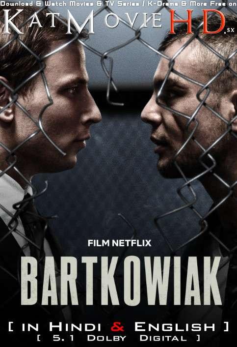 Bartkowiak (2021) Hindi Dubbed (5.1 DD) + English + Polish [Multi Audio] WEBRip 1080p 720p 480p HD [Netflix Movie]
