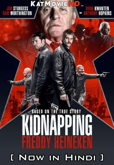 Kidnapping Mr. Heineken (2015) Hindi Dubbed (ORG) [Dual Audio] BluRay 1080p 720p 480p HD [Full Movie]