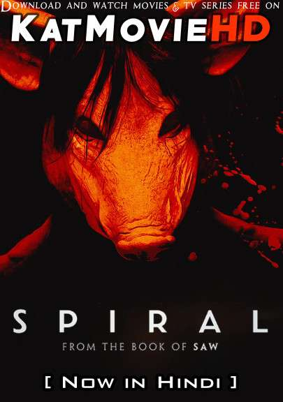 [18+] Spiral: Saw (2021) Hindi Dubbed (ORG) [Dual Audio] BluRay 1080p 720p 480p HD [Full Movie]