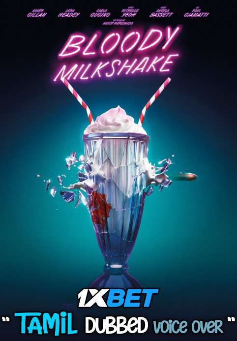 Download Gunpowder Milkshake (2021) Tamil Dubbed (Voice Over) & English [Dual Audio] WebRip 720p [1XBET] Full Movie Online On 1xcinema.com