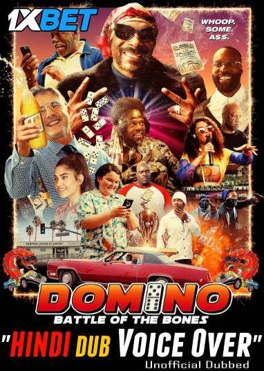 Download DOMINO: Battle of the Bones (2021) WebRip 720p Dual Audio [Hindi (Voice Over) Dubbed + English] [Full Movie] Full Movie Online On 1xcinema.com