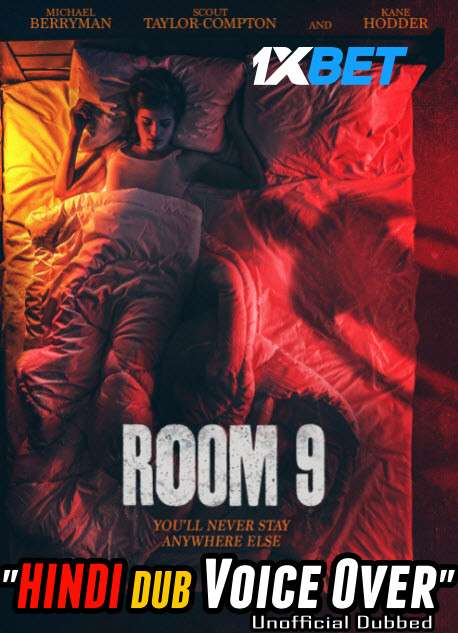 Room 9 (2021) Hindi (Voice Over) Dubbed+ English [Dual Audio] WebRip 720p [1XBET]