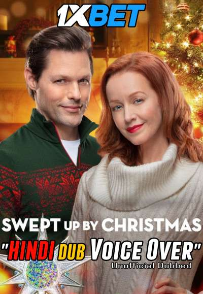 Download Swept Up by Christmas (2020) HDTV 720p Dual Audio [Hindi (Voice Over) Dubbed + English] [Full Movie] Full Movie Online On 1xcinema.com