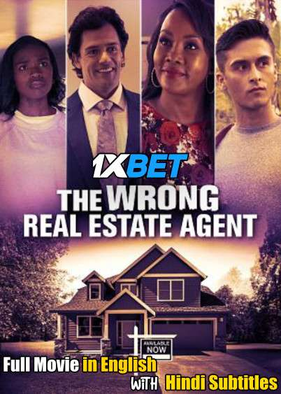 Download The Wrong Real Estate Agent (2021) WebRip 720p Full Movie [In English] With Hindi Subtitles Full Movie Online On 1xcinema.com