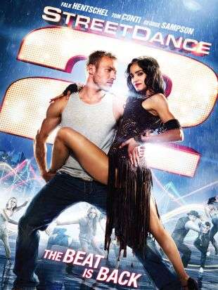 Download StreetDance 2 (2012) BluRay 720p & 480p Dual Audio [Hindi Dub – English] StreetDance 2 Full Movie On Katmoviehd.sx